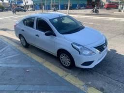 Nissan VERSA V-DRIVE Esp.Ed. 1.6 16v Flex Aut. 2021/2021
