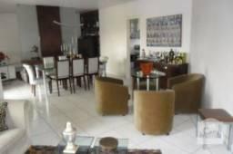 Apartamento à venda com 4 dormitórios em Cidade nova, Belo horizonte cod:5901