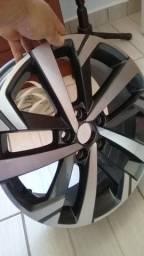 Vendo rodas 16 originais virtus tsi