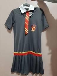 Vestido Hogwarts
