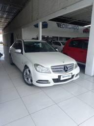 Título do anúncio: Mercedes Bens  C180 2012