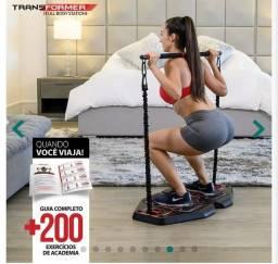 Plataforma de exercícios