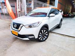 Nissan / Kicks 1.6 SV Limited - Top de Linha - Nova !