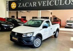 Volkswagen NOVA SAVEIRO ROBUST MBVS CABINE SIMPLES