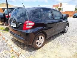 2009 Honda Fit LX Flex Aut TOP!! Espetacular!! HenriCar Troca & Financia até 60x FX4
