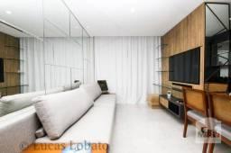 Apartamento à venda com 2 dormitórios em Santa efigênia, Belo horizonte cod:272377