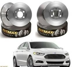 Título do anúncio: Disco de freio para Fusion 2013