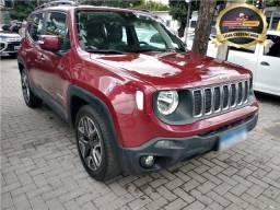 Título do anúncio: Jeep Renegade 2019 1.8 16v flex longitude 4p automático