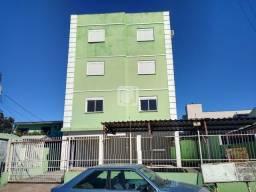 Apartamento à venda com 2 dormitórios em Camobi, Santa maria cod:34973