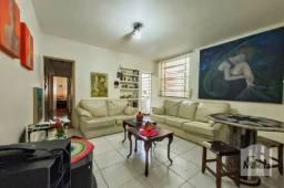 Apartamento à venda com 3 dormitórios em Serra, Belo horizonte cod:280619