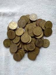 moedas pra fazer alianças