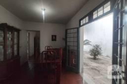Casa à venda com 3 dormitórios em Paquetá, Belo horizonte cod:264676