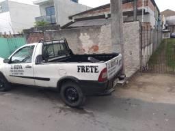Fiat estrada  bom estado