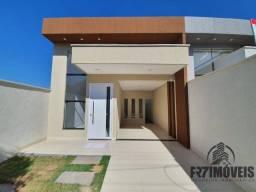Título do anúncio: Casa 3Q e completinha - Setor Parque das Flores - Fachada Imponente
