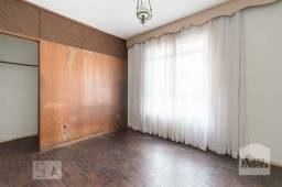 Casa à venda com 5 dormitórios em São josé, Belo horizonte cod:321165
