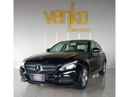 Mercedes-benz C 180 2015 1.6 cgi exclusive 16v turbo gasolina 4p automático