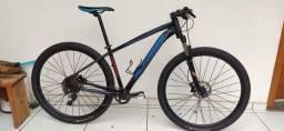 Título do anúncio: Bike Alfameq Shimano XTR!