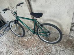 Vendo bike zerada 300$