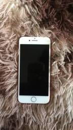 iPhone RED 128gb