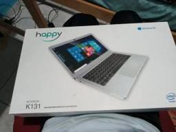 Notebook Happy ultrafino +NFE