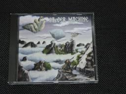Silver Machine - Silver Machine Heavy Metal cd
