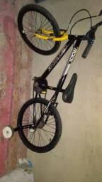 Título do anúncio: Bike semi nova 1 dono