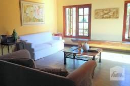 Casa à venda com 4 dormitórios em Vila do ouro, Nova lima cod:214000