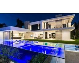 Construção de casas mansões e reformas e piscinas de vinil