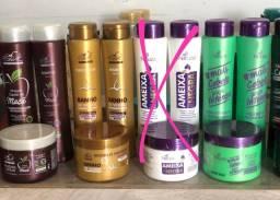 Título do anúncio: Kits de cabelo