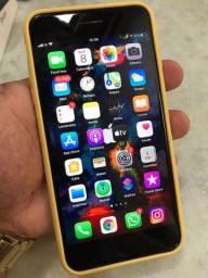 Iphone 7 Plus 32gb, com caixa e nota