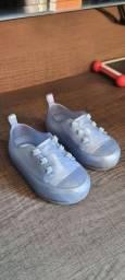 Mini Melissa Utlisa Sneaker