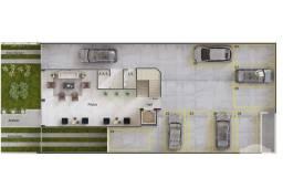 Apartamento à venda com 3 dormitórios em Cidade nova, Belo horizonte cod:276262