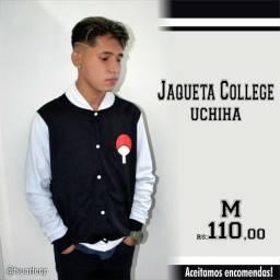 Jaqueta College