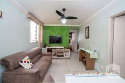 Apartamento à venda com 3 dormitórios em Santa efigênia, Belo horizonte cod:278937