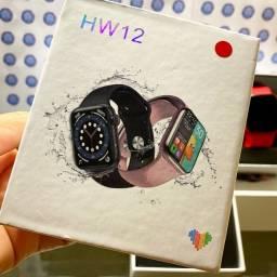 Título do anúncio: ?SmartWatch hw12 + frete grátis?