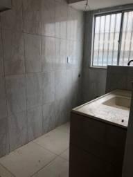 Alugo ap no cond Pacifico 3/ 2 quartos/ 1 banheiro