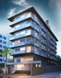 Apartamento com 1 dormitório para alugar, 27 m² por r$ 1.550 - centro cívico - curitiba/pr