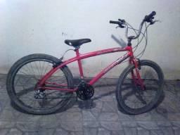 Bicicleta de marchas ótimo estado