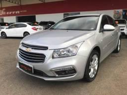 Chevrolet cruze sedan 2015 1.8 ltz 16v flex 4p automÁtico - 2015