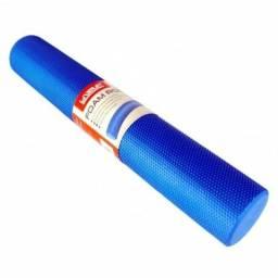 Foam Rolo Lliveup Pilates Yoga 90x15 cm (miofascial)