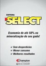 SAL Mineral SELECT CRIA