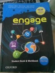 Livro 6o Ano: Engage (Special Edition)