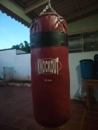 Saco de pancada (boxe) 90 cm