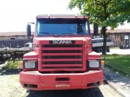 Vende-se cabine de caminhão scania 113 precisa-se de reforma