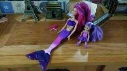 Barbie Reinos Mágicos