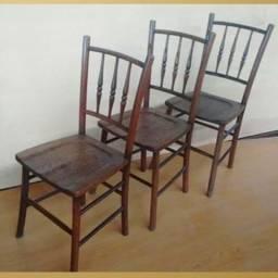 Raridade cadeiras anos 50