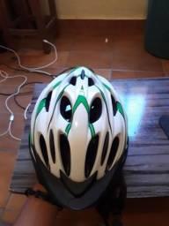Capacete ciclismo