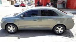 Chevrolet - gm cobalt ltz 1.8 automático 2013 - 2013
