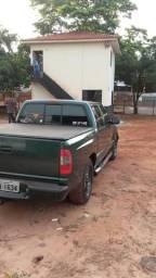 Camioneta s10 - 2002