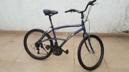 Bicicleta Caloi 100 Sport - Aro 26 - Super Conservado!!!